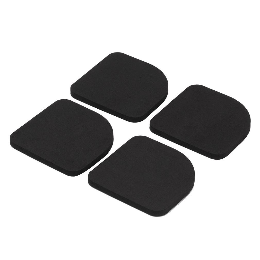 4 stk waschmaschine sto rutsch matten reduzieren. Black Bedroom Furniture Sets. Home Design Ideas