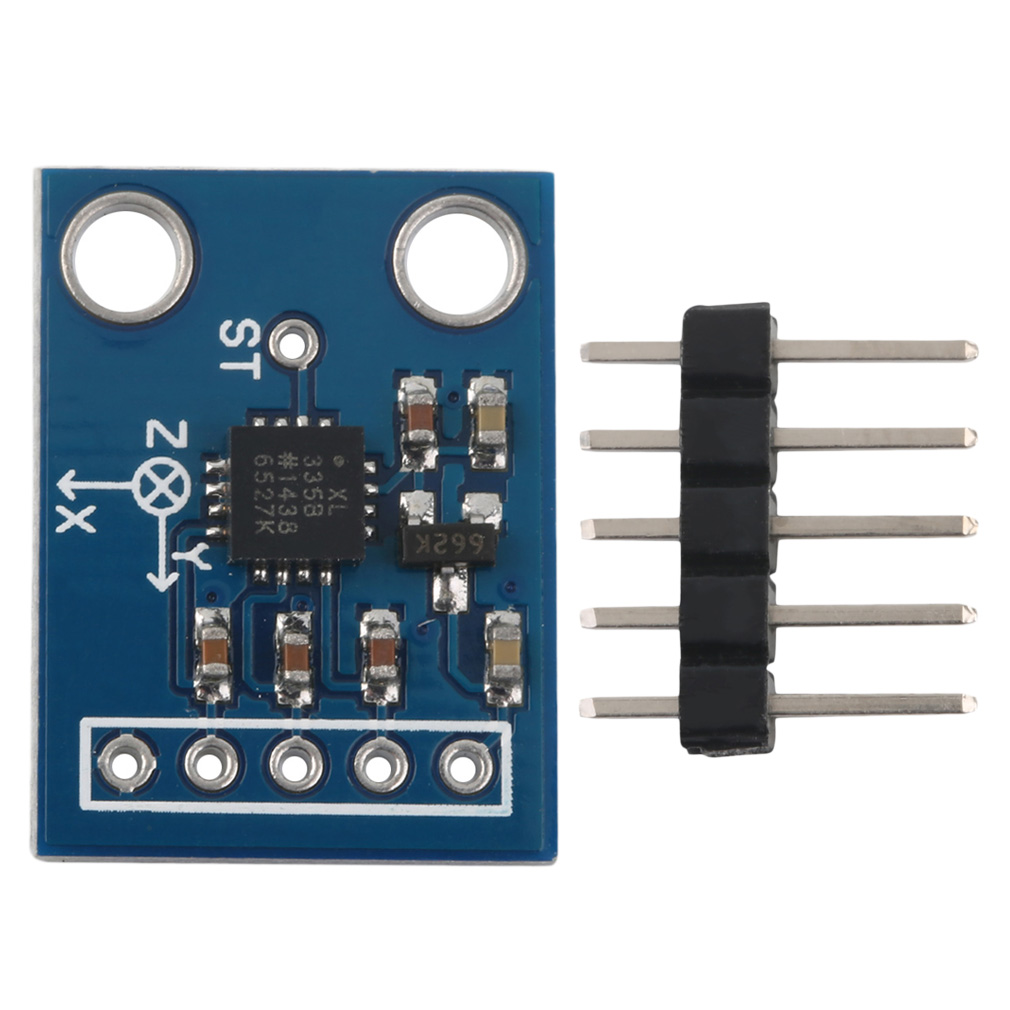 Adxl335 3 Axes Analog Output Accelerometer Module